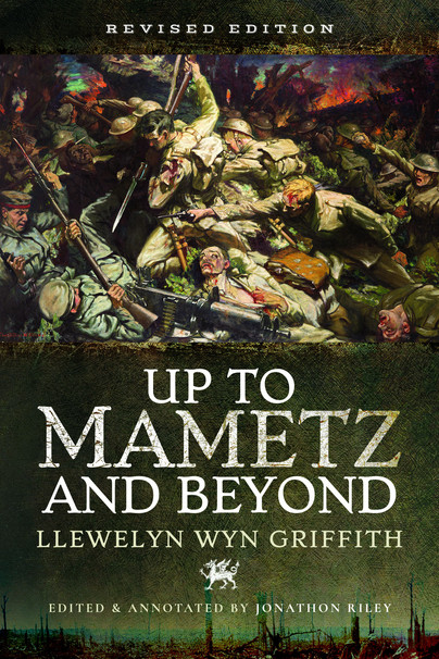 Up to Mametz... And Beyond